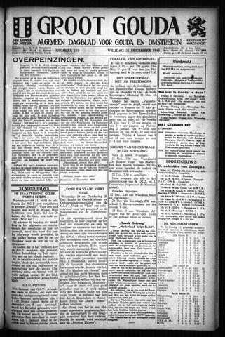 Groot Gouda 1945-12-21