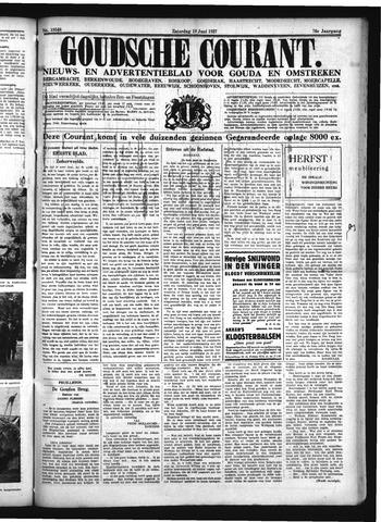 Goudsche Courant 1937-06-19
