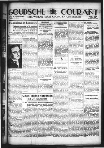 Goudsche Courant 1940-08-30