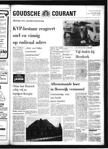 Goudsche Courant 1967-08-14
