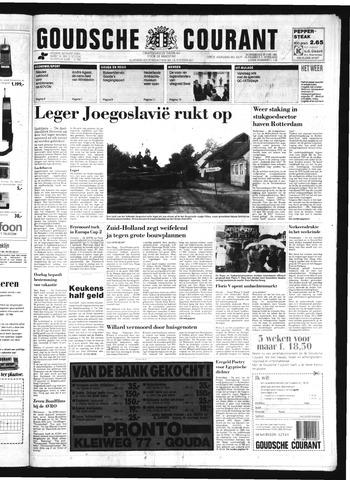 Goudsche Courant 1991-06-27