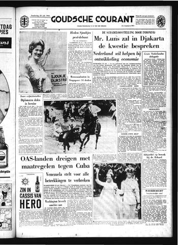 Goudsche Courant 1964-07-23