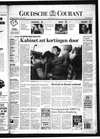 Goudsche Courant 1992-09-11