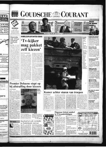 Goudsche Courant 1999-06-12