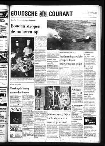 Goudsche Courant 1968-05-22