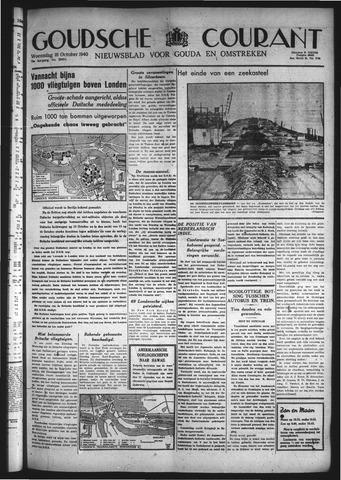 Goudsche Courant 1940-10-16