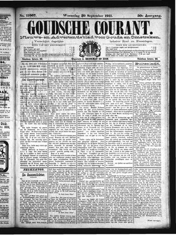 Goudsche Courant 1911-09-20