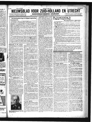 Schoonhovensche Courant 1943-04-30