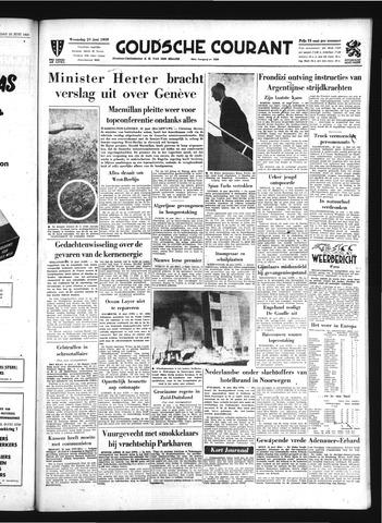 Goudsche Courant 1959-06-24