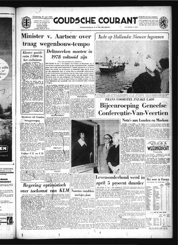 Goudsche Courant 1964-05-21