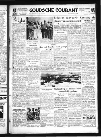 Goudsche Courant 1951-07-03
