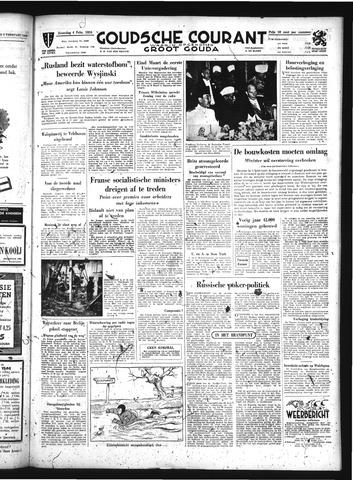 Goudsche Courant 1950-02-04