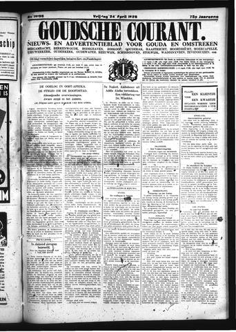 Goudsche Courant 1936-04-24