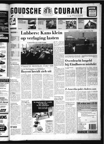 Goudsche Courant 1992-02-29