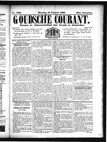 Goudsche Courant 1899-02-13