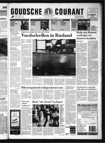 Goudsche Courant 1992-01-07
