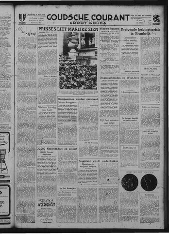 Goudsche Courant 1947-05-01