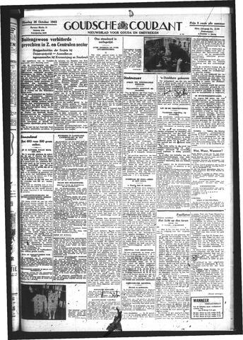 Goudsche Courant 1943-10-26