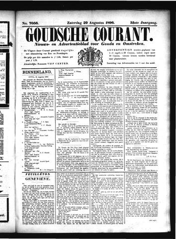 Goudsche Courant 1896-08-29