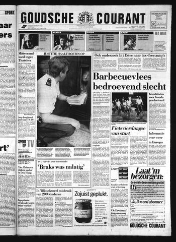Goudsche Courant 1989-06-27