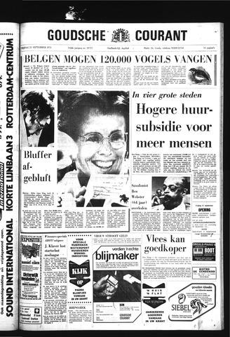Goudsche Courant 1973-09-21