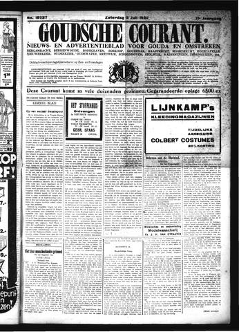 Goudsche Courant 1932-07-02