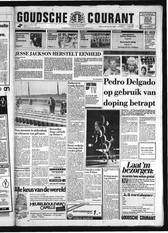 Goudsche Courant 1988-07-20