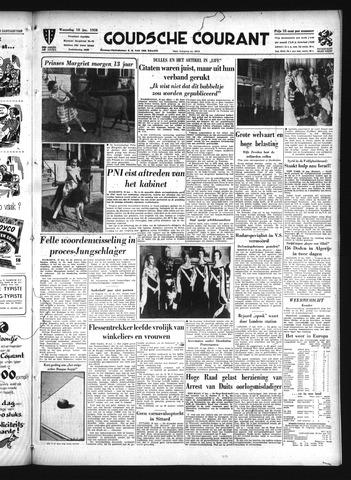 Goudsche Courant 1956-01-18