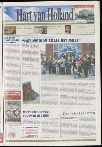 Hart van Holland 2008-11-12