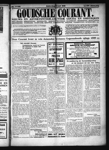 Goudsche Courant 1931-07-04