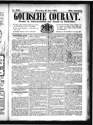 Goudsche Courant 1894-06-27