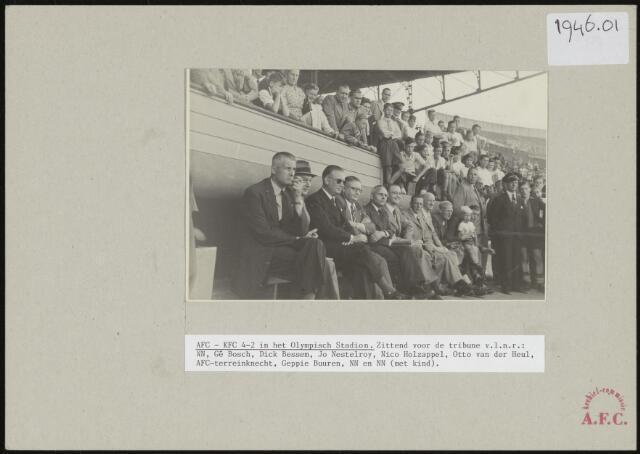 Foto's 1946