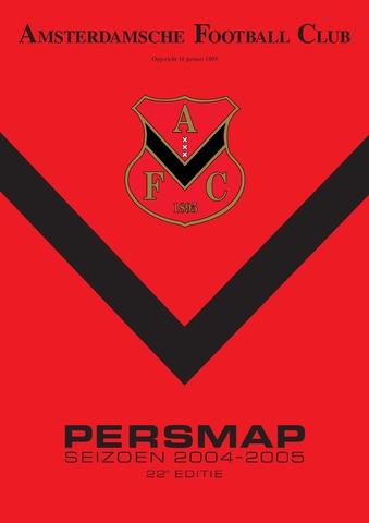 Persmappen 2004