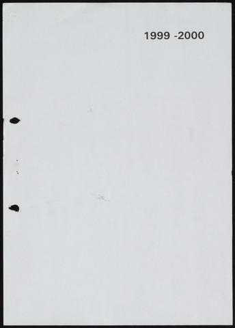 Jaarverslagen 2000-06-01