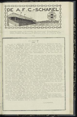 Schakels (clubbladen) 1938-02-17