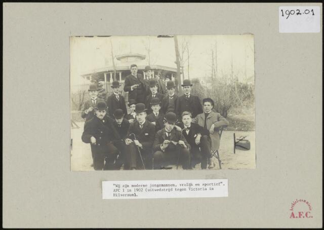 Foto's 1902-01-01
