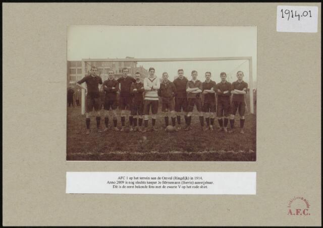 Foto's 1914-01-01