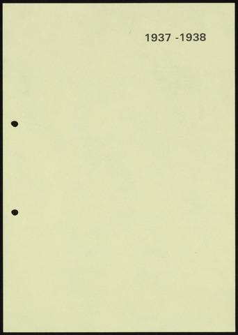Jaarverslagen 1938-06-01