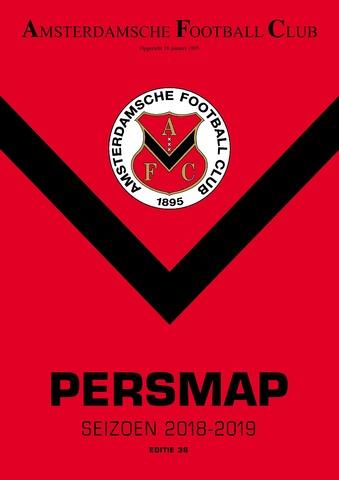 Persmappen 2018