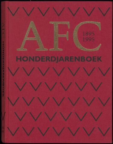 Jubileumboeken 1995