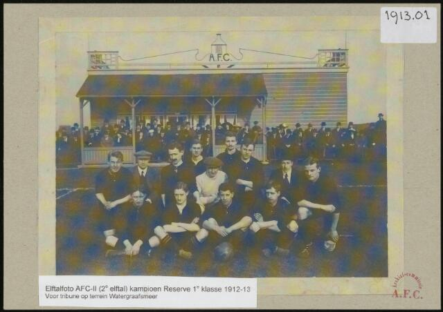Foto's 1913