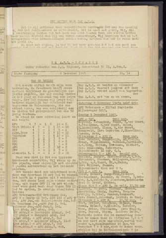 Schakels (clubbladen) 1945-12-06