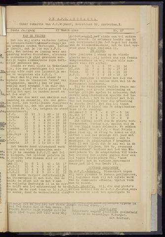 Schakels (clubbladen) 1946-03-21