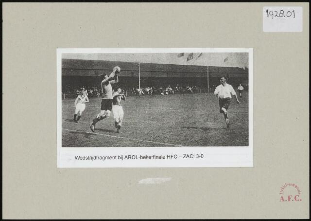 Foto's 1928