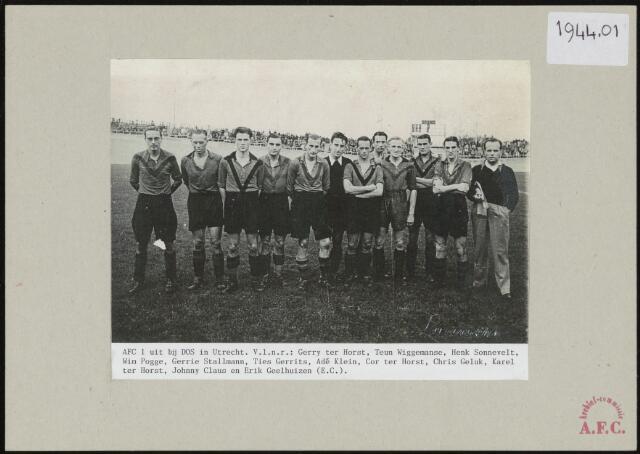 Foto's 1944