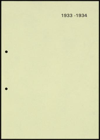 Jaarverslagen 1934-06-01