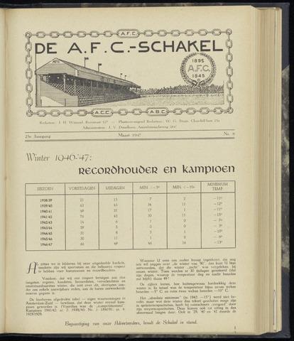 Schakels (clubbladen) 1947-03-01