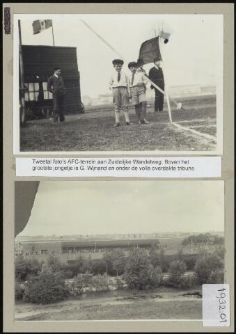 Foto's 1932