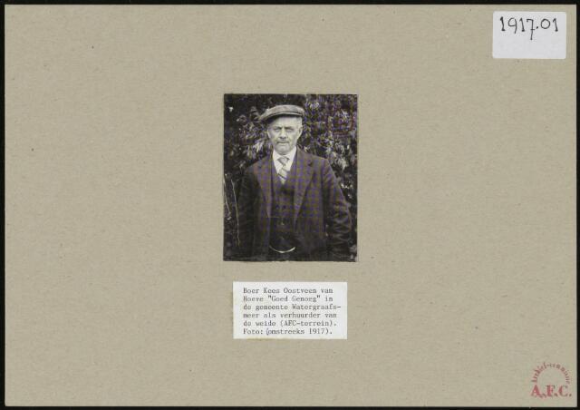 Foto's 1917