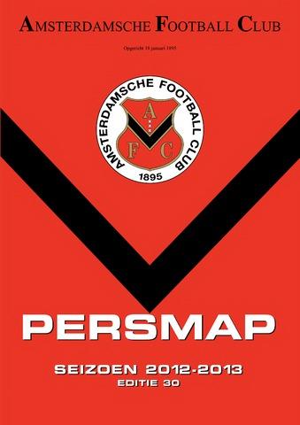 Persmappen 2012